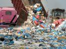 Auf der Müllhalde wurden im Juli 2015 Knochen vom Opfer gefunden. (Foto)