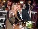 Rafael van der Vaart und Estavana Polman sind seit sechs Monaten ein Paar. (Foto)