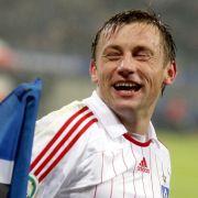 Wechsel in die 2. Liga! Olic vom HSV zu 1860 München (Foto)