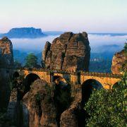 Deutsche Urlaubsperlen abseits der Touristenmassen (Foto)