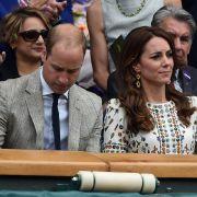 DARUM sagt Herzogin Kate ihren Olympia-Besuch ab (Foto)