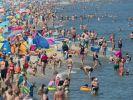 Deutschlands Tourismus an Nord- und Ostsee profitiert von der unsicheren Terrorlage. (Foto)