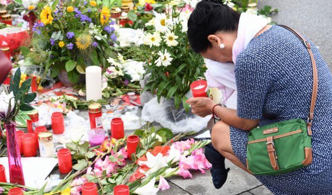 Anschläge in München und Ansbach