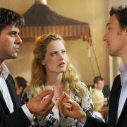 3 Männer auf HAASEnjagd! Die romantische Doppelfolge (Foto)