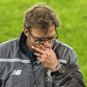 Sex-Tape-Skandal! Riesen-Stress für Kloppo in Liverpool (Foto)