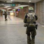 So rüstet sich Deutschland gegen den Terror (Foto)