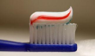 Ökotest hat 38 Zahnpasta-Marken untersucht. (Foto)