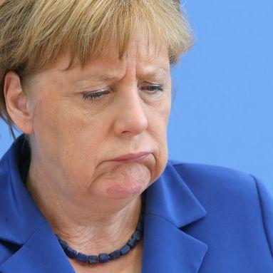 """""""Danke Merkel!"""" Daran bist DU schuld (Foto)"""
