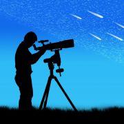 160 Meteore pro Stunde! So atemberaubend sind die Perseidennächte (Foto)
