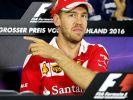 Formel 1 Qualifying-Ergebnisse und als Wiederholung sehen