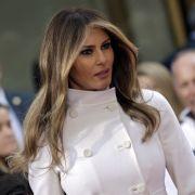Gefälschter Lebenslauf! Trumps Ehefrau Hochstaplerin? (Foto)