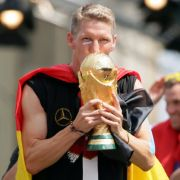 Das hat dich und unsere Nationalmannschaft zur Nummer eins gemacht.