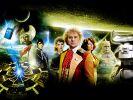 Volume 3 beinhaltet das bisher größte Abenteuer des Doktors in einem 14 Episoden umfassenden Handlungsbogen. (Foto)