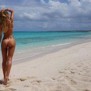 Sex pur! Diese Bade-Promis zeigen sich (k)nackig (Foto)