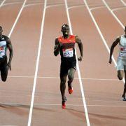Start der Leichtathleten-Wettkämpfe am Freitag: Zeitplan und Termine (Foto)