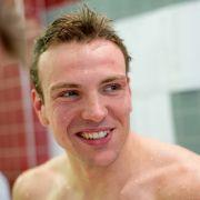 Phelps holt 23. Olympiasieg: Gold mit US-Lagenstaffel - Deutsche 7. (Foto)