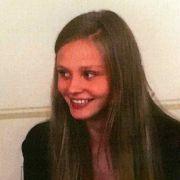 Neue grausame Details im Fall Anneli-Marie (†17) (Foto)