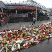 """""""Bekommen Morddrohungen"""": So geht es dem Vater des Amokschützen von München heute (Foto)"""