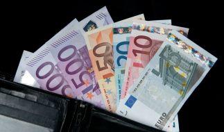 Diese Gesetze spülen Ihnen ab August mehr Geld ins Portemonnaie. (Foto)