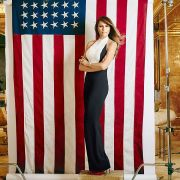 Nackt-Skandal um Trump-Frau: Hier zeigt sie ALLES! (Foto)