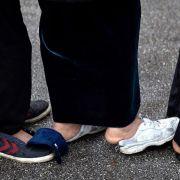 Mehr als jedes vierte Kind von Armut bedroht (Foto)