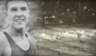 Adolph Kiefer hatte die Chance, Adolf Hitler zu töten. (Foto)