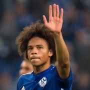 Schalkes Leroy Sané wechselt zu Pep Guradiola (Foto)