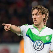 Wolfsburg will Kruse loswerden - Neustart in Bremen? (Foto)