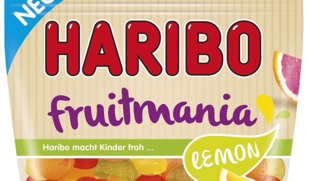 Haribo in vegetarisch