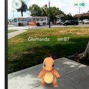 SIE dürfen keine Pokémons mehr jagen (Foto)