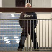 Terrorangst! Immer mehr Dorffeste wollen bewaffnete Security (Foto)