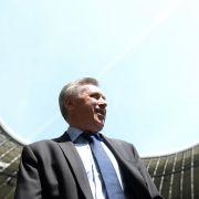 Pause beim ICC: Hier Spielplan und Ergebnisse auf einen Blick (Foto)