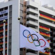 Diese Athleten sind im deutschen Olympia-Kader dabei (Foto)