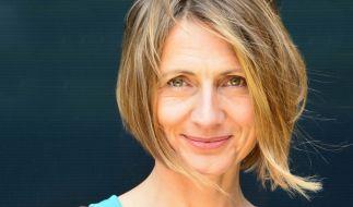 """Joana Schümer spielt bei """"Gute Zeiten, schlechte Zeiten"""" Rosa Lehmann - die Mutter von Felix und Chris. (Foto)"""