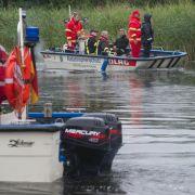 Spurlos verschwunden! Mann fällt von Partyboot (Foto)