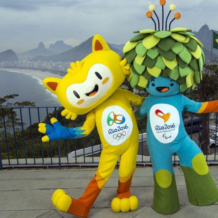 Das sind die skurrilsten Olympia-Maskottchen seit 1972 (Foto)