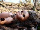 Der mutmaßliche Mörder steckte Babys in Plastiksäcke und entsorgte sie. (Symbolbild) (Foto)