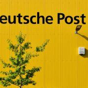 Deutsche Post will Porto schon wieder erhöhen (Foto)