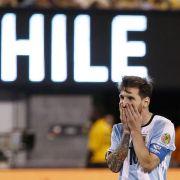 Model behauptet: Messi im Bett wie ein Toter! (Foto)