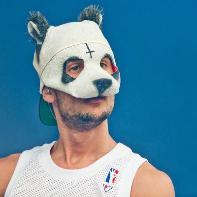 Panda-Rapper zieht im neuen Til-Schweiger-Film blank (Foto)