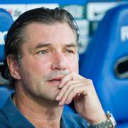 DAS sagt BVB-Sportdirektor Zorc zu den Gomez-Gerüchten (Foto)