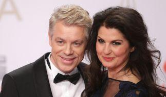 1998 heiratete Michael Mittermeier seine Langzeitfreundin Gudrun. (Foto)