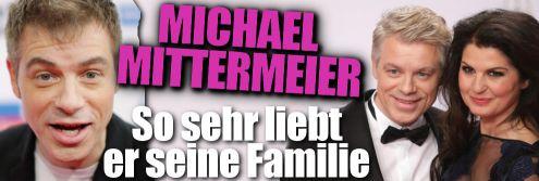 Michael Mittermeier privat