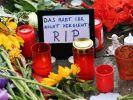 Ein Amokläufer erschoss in München neun Menschen und tötete sich anschließend selbst. (Foto)