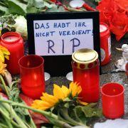 München-Attentäter übte vorher mit seinem Vater (Foto)
