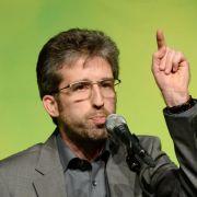 Grünen-Politiker fordert Abschiebung gewaltbereiter Flüchtlinge (Foto)