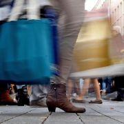 Deutsche laut Umfrage so optimistisch wie nie zuvor (Foto)