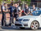 Machetenangriff in Belgien
