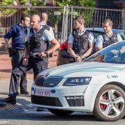 Angriff auf Polizisten - Täter identifiziert (Foto)