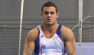 Für den Franzosen Samir Ait Said ist Olympia 2016 nach einem Unterschenkelbruch gelaufen. (Foto)